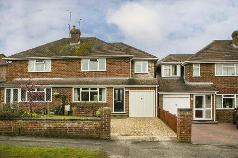 3 bedroom semi-detached house for sale - Hartsbourne Road, Earley, Reading,