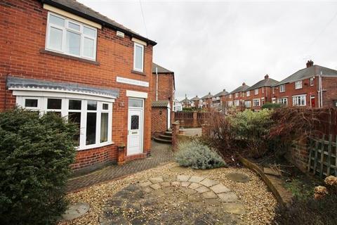 3 bedroom semi-detached house for sale - Handsworth Crescent , Handsworth, Sheffield , S9 4BR