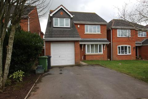 4 bedroom detached house for sale - Ham Farm Lane, Emersons Green, Bristol, BS16 7BW
