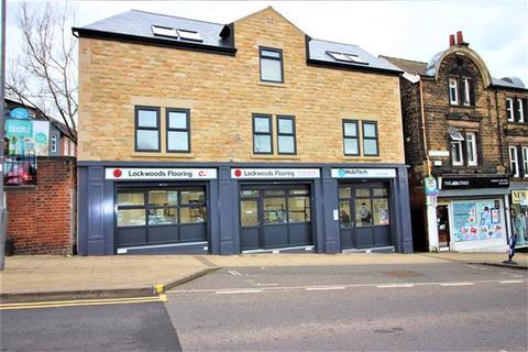 1 bedroom flat to rent - Wadsley Lane, Sheffield, S6 4EB