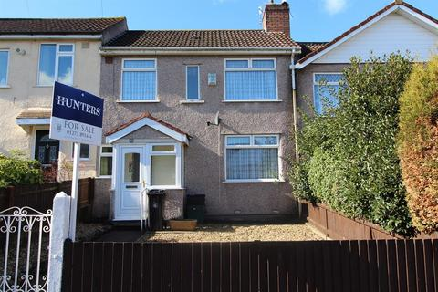 3 bedroom terraced house for sale - Whitwell Road, Hengrove, Bristol, BS14 9DP