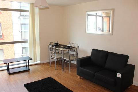 2 bedroom apartment for sale - Red Building, 6 Ludgate Hill, Manchester, M4 4BW