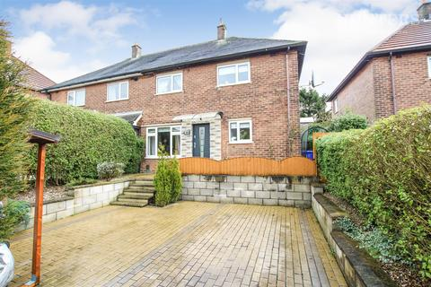 3 bedroom semi-detached house for sale - Triner Place, Stoke-on-Trent, ST6 8LE