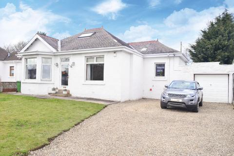 3 bedroom detached bungalow for sale - Menock Road, Kings Park, Glasgow, G44 5UT