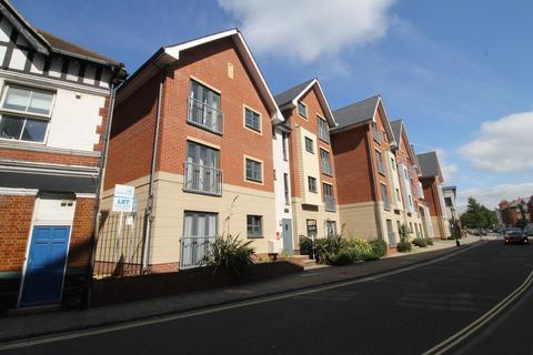 2 bedroom apartment to rent - St James's Street, Portsmouth
