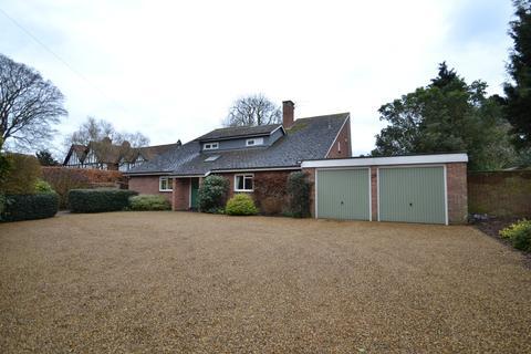 4 bedroom detached house for sale - Church Avenue, Norwich