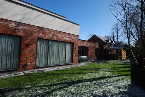 5 bedroom villa for sale - Parkfield Road, Liverpool