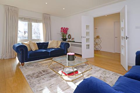 4 bedroom house for sale - Squire Gardens, St Johns Wood, NW8