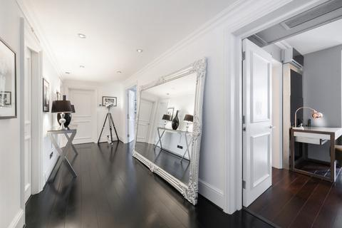 3 bedroom apartment for sale - Crown Court, Park Road, St Johns Wood, NW8