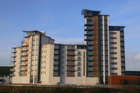 2 bedroom apartment to rent - Overstone Court, Cardiff Bay