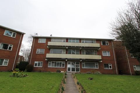 2 bedroom apartment to rent - York Court, Maes - Yr Awel