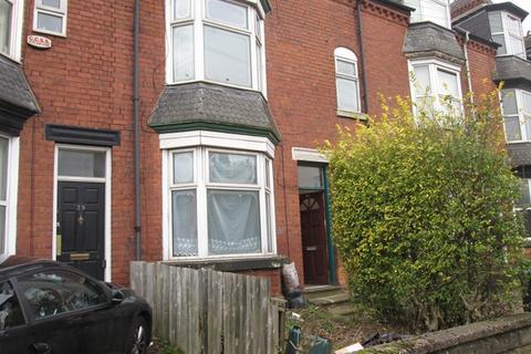 1 bedroom house share to rent - ROOM 1, HARBORNE PARK, HARBORNE