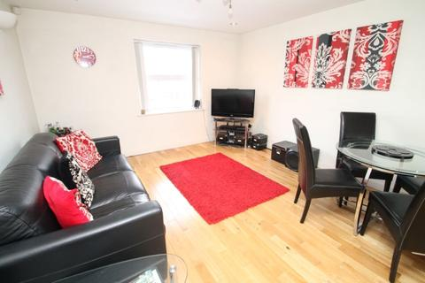 1 bedroom apartment to rent - The Junxion, Station Approach, Headingley