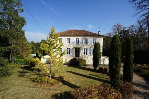 5 bedroom detached house - Eauze, Gers, Midi-Pyrenees