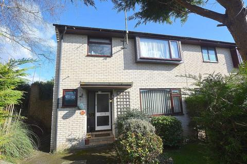3 bedroom end of terrace house for sale - Birch Close, Corfe Mullen