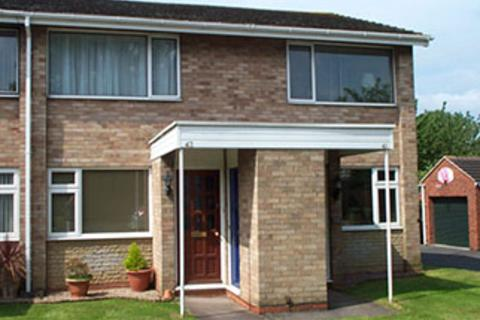 2 bedroom maisonette to rent - Colemeadow Road, Coleshill, West Midlands, B46