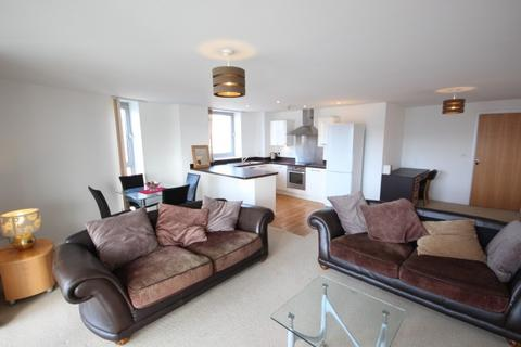 2 bedroom apartment to rent - Daisy Spring Works, 1 Dun Street, Sheffield, S3