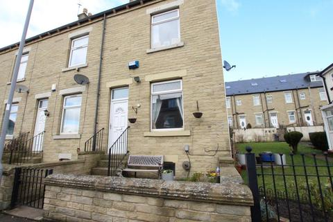 3 bedroom end of terrace house for sale - Dawson Mount, BRADFORD