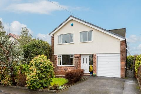 4 bedroom detached house for sale - Milford Grove, Gomersal