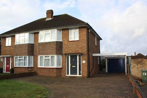 3 bedroom semi-detached house for sale - Crofton Lane, Petts Wood