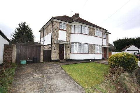 3 bedroom semi-detached house for sale - Ash Close, Petts Wood