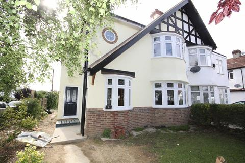 4 bedroom semi-detached house for sale - The Fairway, Bickley