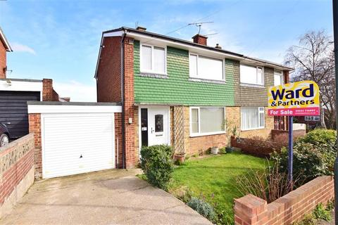 3 bedroom semi-detached house for sale - Morement Road, Hoo, Rochester, Kent