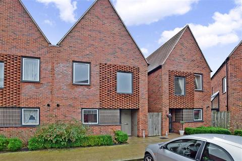 3 bedroom semi-detached house for sale - Pilots View, Chatham, Kent
