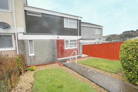 2 bedroom terraced house for sale - Galsworthy Close, Manadon