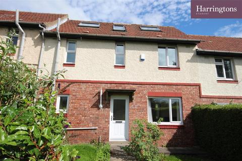 1 bedroom terraced house to rent - Hallgarth View, Durham