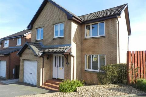 4 bedroom detached house for sale - Bonhard Way, Bo'ness