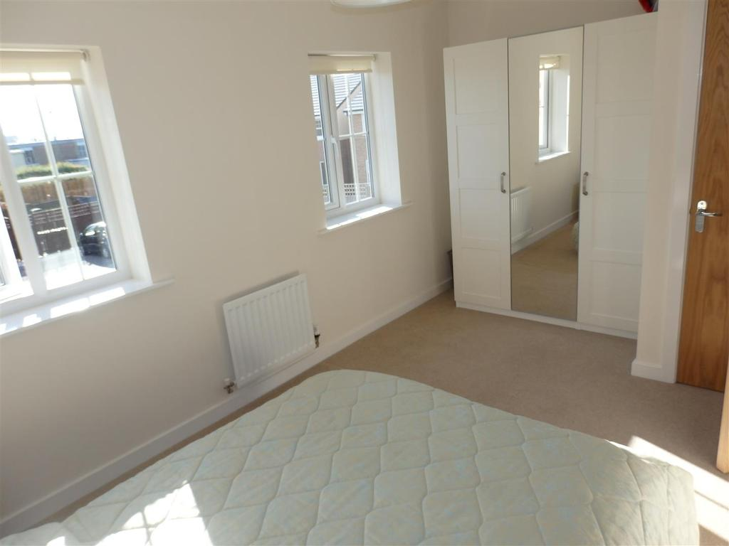 Abbey Green Durham Gate Spennymoor 3 Bed Townhouse For