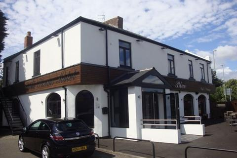 1 bedroom flat to rent - Bar Blue Rooms, South Shields