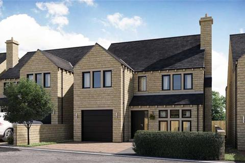 4 bedroom detached house for sale - Moorland View, Meltham, Holmfirth, HD9