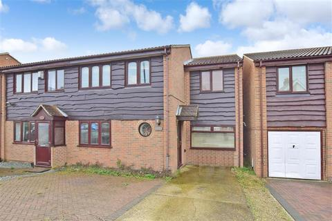 4 bedroom semi-detached house for sale - St. Richards Road, Deal, Kent