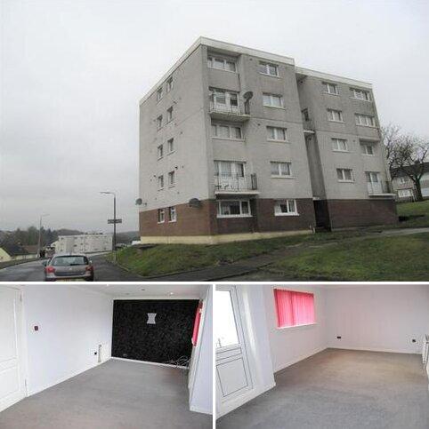 2 bedroom flat to rent - 8 Irving Quadrant, Flat 5, Clydebank, G81 6AZ