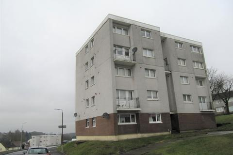 2 bedroom flat to rent - 8 Irving Quadrant, Flat 5, Clydebank, G81 6AZ