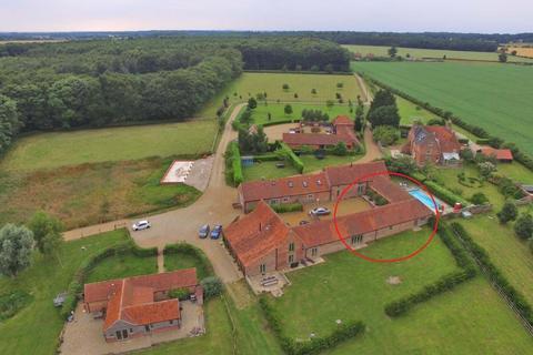 5 bedroom barn for sale - Culpits Farm, Hindolveston Road, Melton Constable NR24