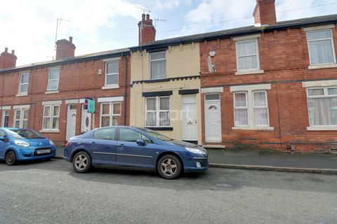 2 bedroom terraced house for sale - Hazelwood Road, Hyson Green