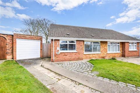 2 bedroom semi-detached bungalow for sale - Fairview Gardens, Sturry, Canterbury, Kent