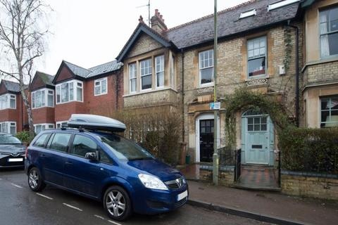 3 bedroom terraced house for sale - Divinity Road, Oxford, Oxfordshire
