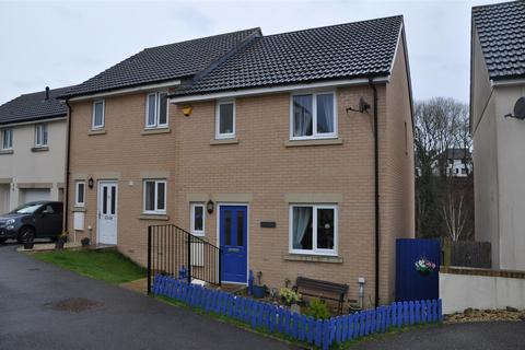 3 bedroom semi-detached house for sale - Chapel Park Close, Bideford