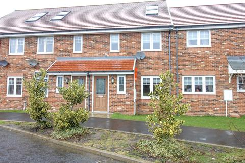 3 bedroom terraced house for sale - Alnmouth Court, Blakelaw
