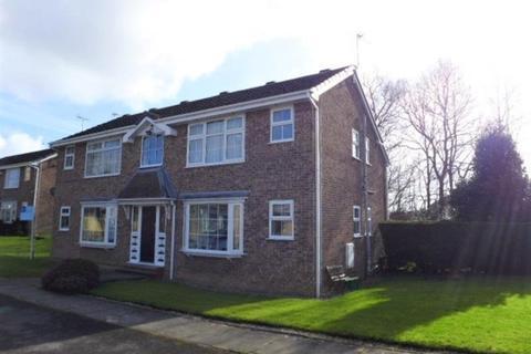 1 bedroom flat for sale - REDWOOD WAY, YEADON, LEEDS, LS19 7JU