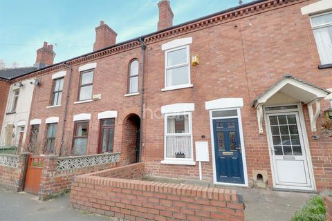 2 bedroom terraced house for sale - Ford Street, New Basford
