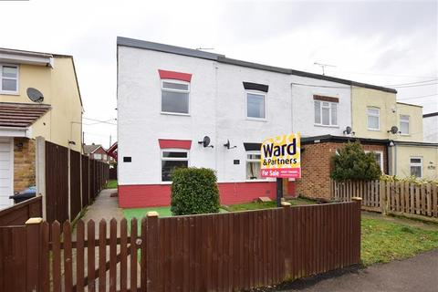 2 bedroom semi-detached house for sale - Howfield Lane, Chartham Hatch, Canterbury, Kent