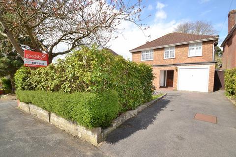 4 bedroom house for sale - Bassett