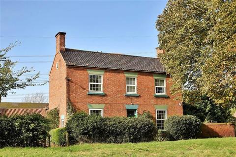 Farm for sale - High Street, Girton, Newark, Nottinghamshire