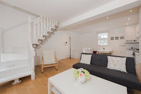 2 bedroom maisonette to rent - Warwick Way, Victoria, London, SW1V