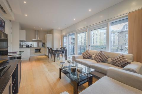 1 bedroom apartment to rent - Hepworth Court, Grosvenor Waterside, Gatliff Road, Chelsea, SW1W